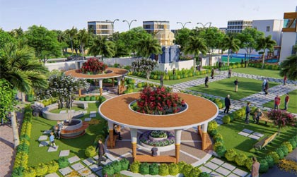 Buy Property in Hyderabad