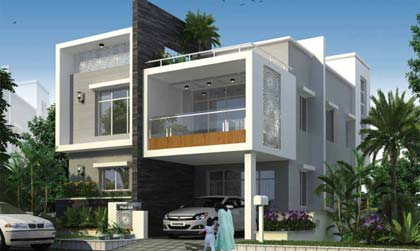 Buy Villas in Tellapur