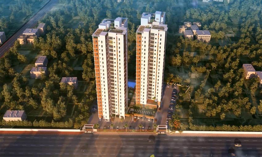 Flat for Sale in North Kolkata