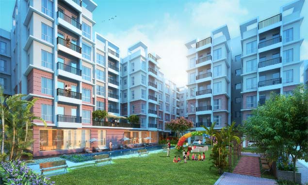 Buy Home in North Kolkata