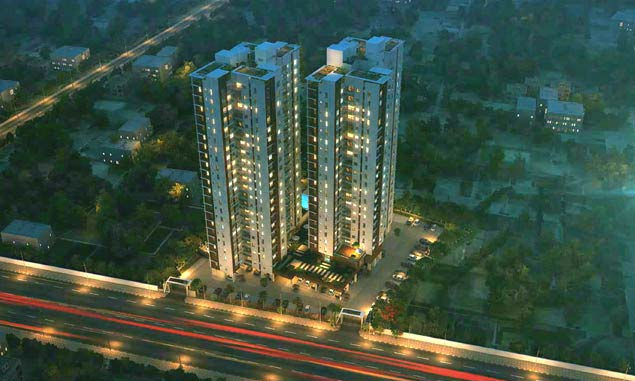 Flats in North Kolkata