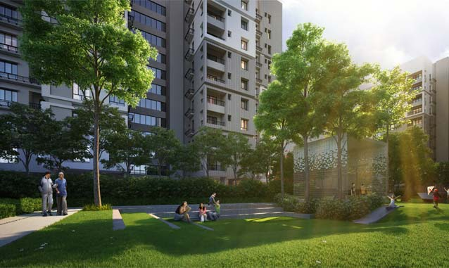 Buy Flats in Kolkata