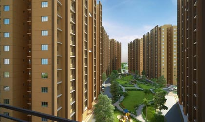 Buy Flats in Burdwan