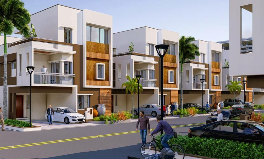 Buy Home in Hyderabad