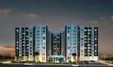 New Housing Projects in South Kolkata