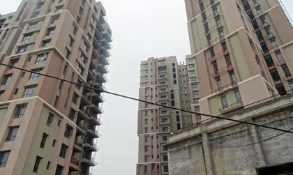 New Flats for Sale in Kolkata