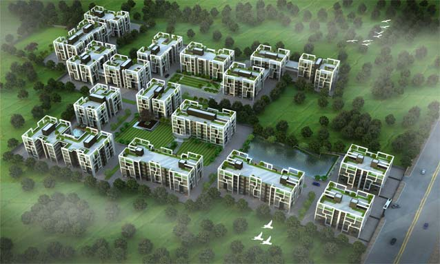 2BHK Flats In South Kolkata