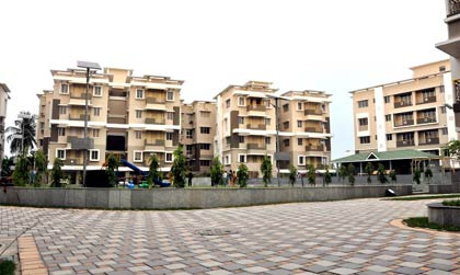 Residential Projects in South Kolkata