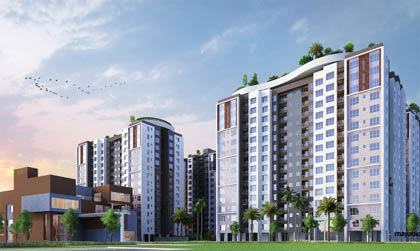 Property in Rajarhat