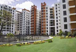 Residential South Kolkata