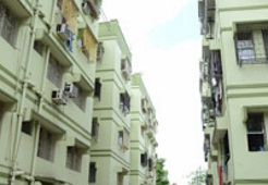 Residential North Kolkata